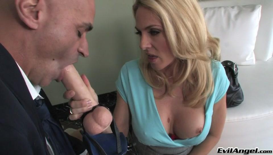 Wife Fucking Husband Strapon