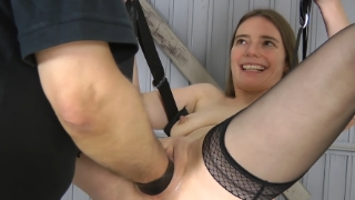 Dom fem fisting free topic Matchless